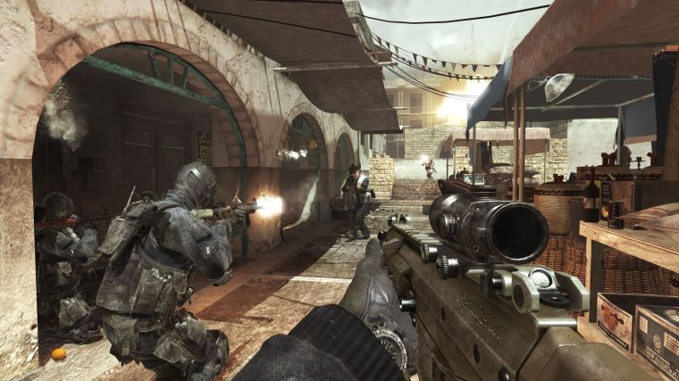Image result for call of duty modern warfare 3 single player hd