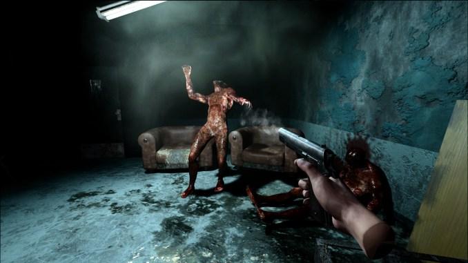 Doors of Silence - the prologue screenshot 3
