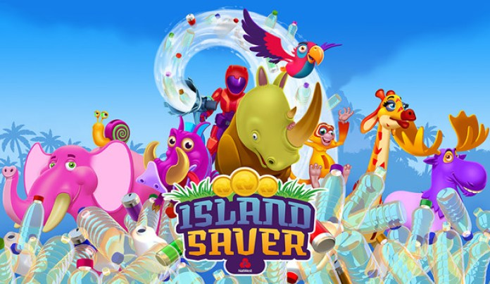 Island Saver on Steam
