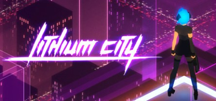 Lithium City  Free Download
