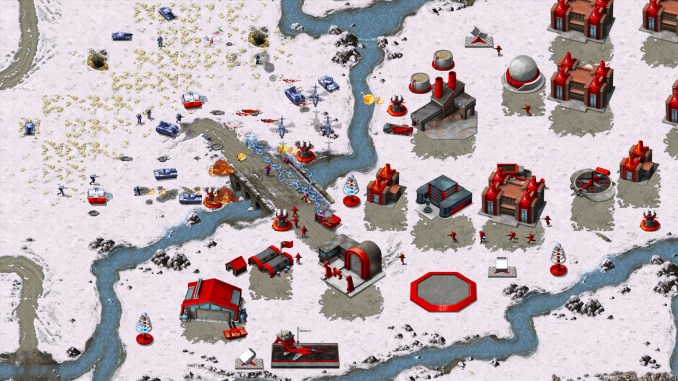 Command & Conquer Remastered Collection Screenshot 1