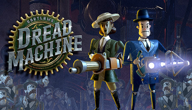 Bartlow's Dread Machine sur Steam