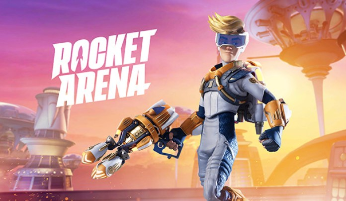 Rocket Arena on Steam