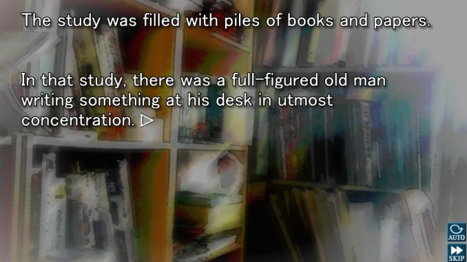 Higurashi When They Cry Hou - Ch.8 Matsuribayashi screenshot 3