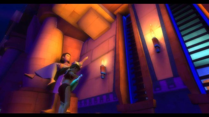Ankh 2: Heart of Osiris screenshot 2