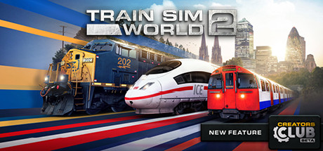Train Sim World® 2 on Steam