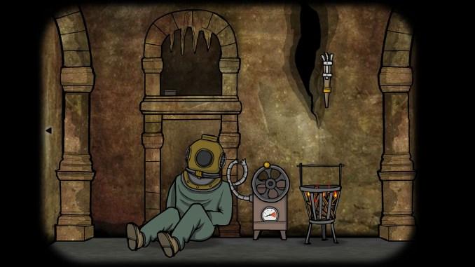 Cube Escape Collection screenshot 3