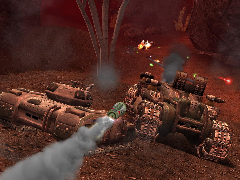 Unreal Tournament 2004: Editor's Choice Edition screenshot 2