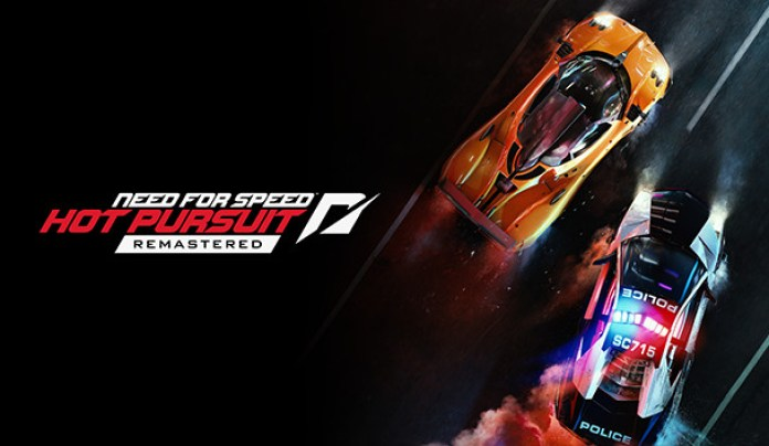 Need for Speed™ Hot Pursuit Remastered on Steam