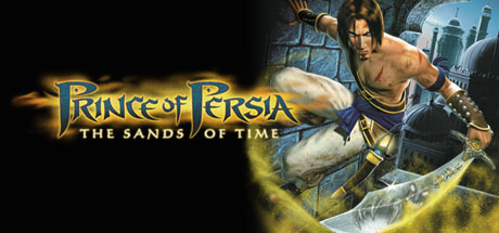 Prince of Persia®: The Sands of Time on Steam
