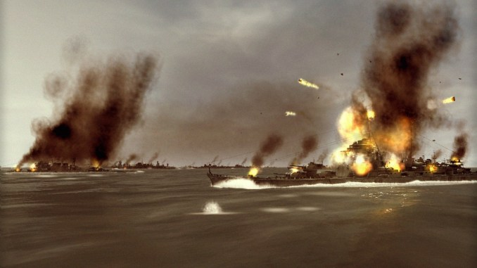 Silent Hunter 4: Wolves of the Pacific Screenshot 3