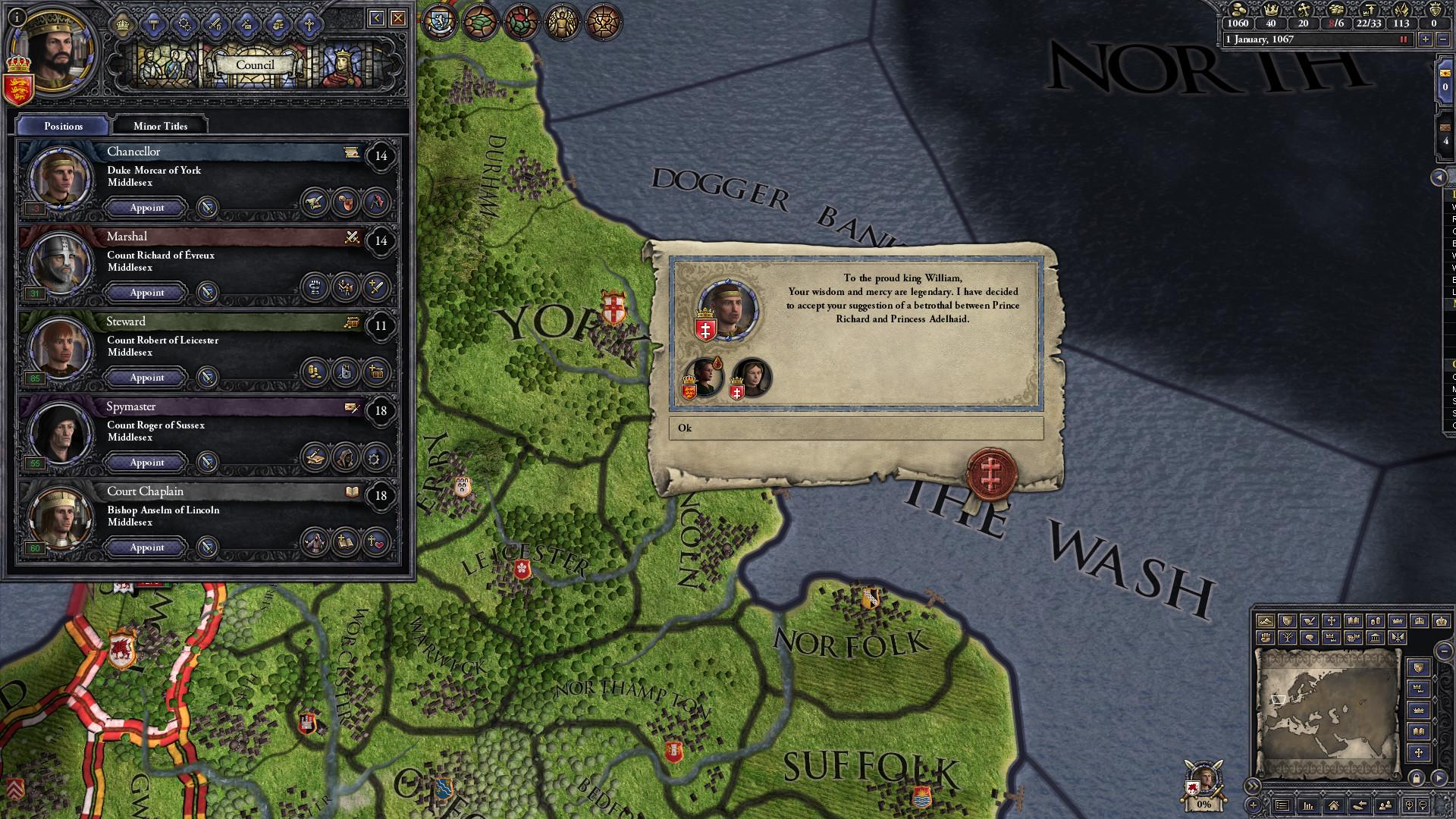 十字军之王2 Crusader Kings II Mac 破解版 即时战略类游戏