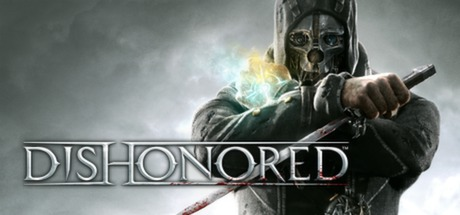 dishonored on steam