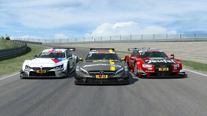 vr racing games
