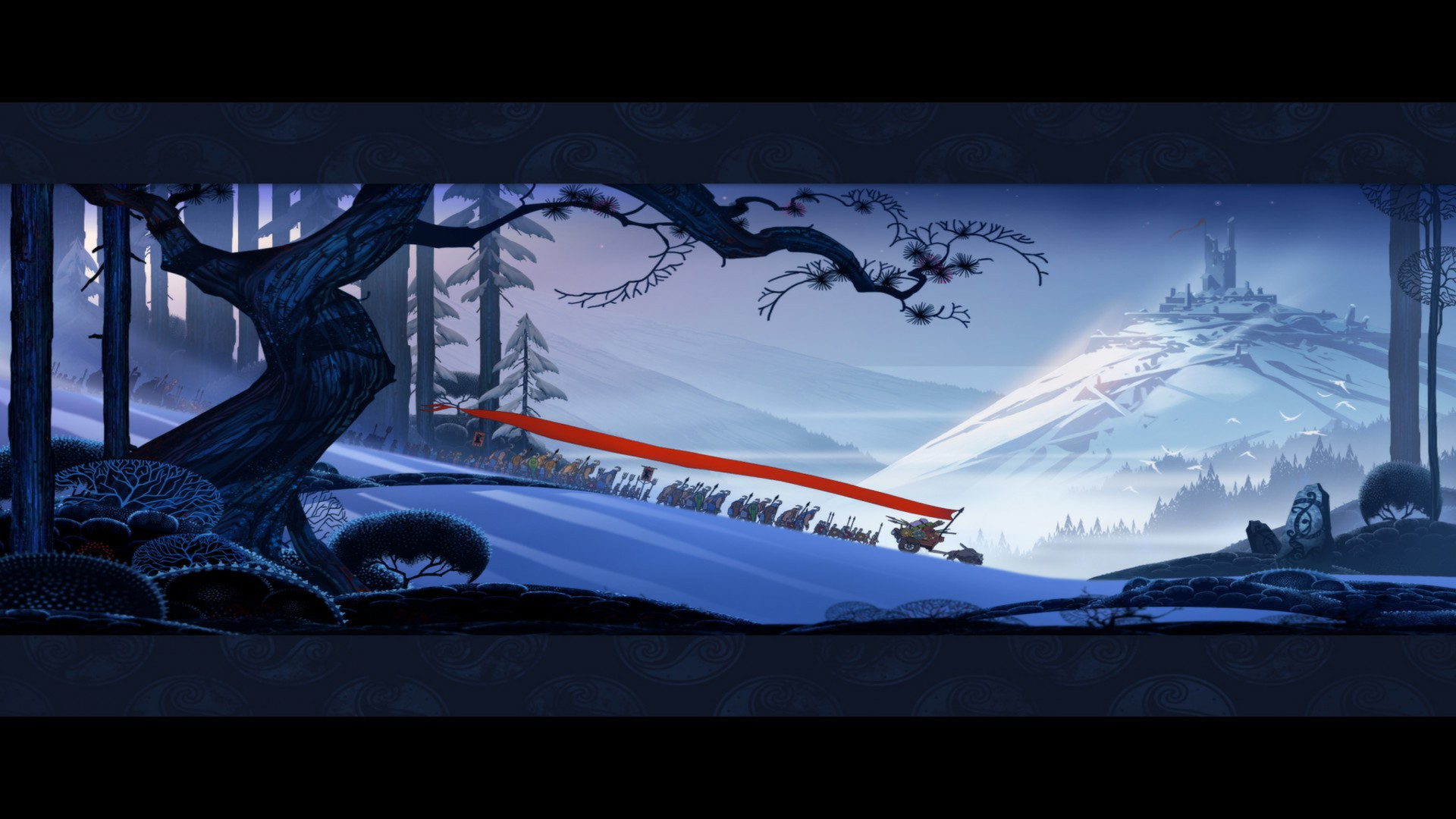 The Banner Saga Factions On Steam