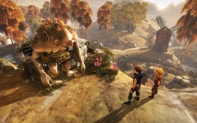 Brothers - A Tale of Two Sons en Steam