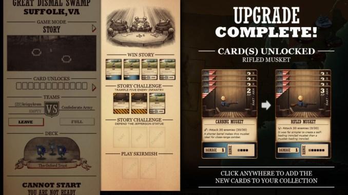 Ironclad Tactics Deluxe Edition screenshot 3