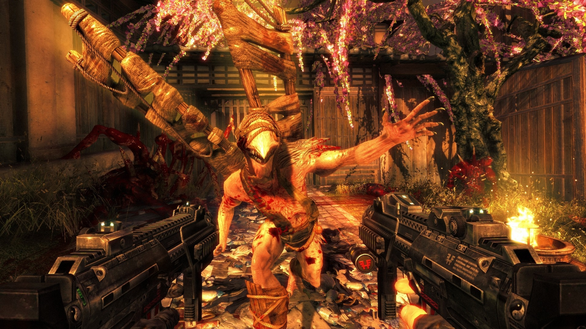 Shadow Warrior (2013) screenshot 1