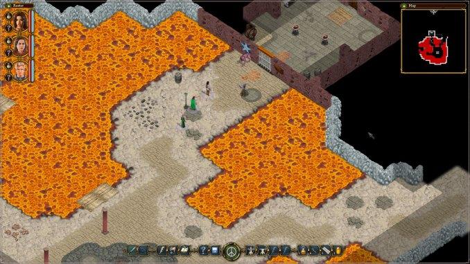 Avadon 2: The Corruption Screenshot 2