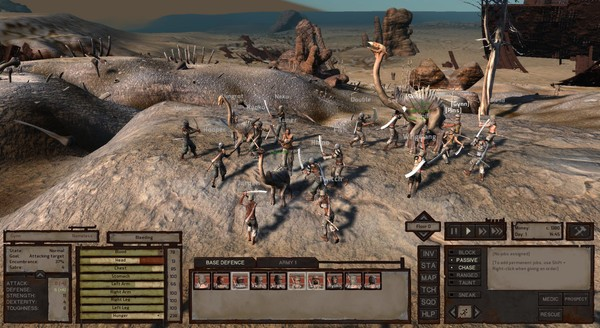 Kenshi Screenshot