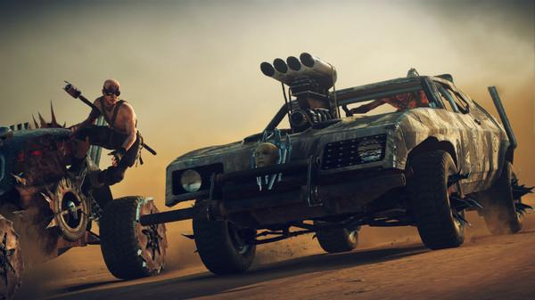 Mad Max Screenshot