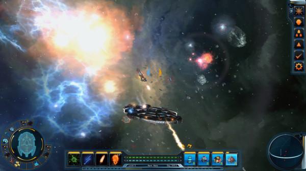 Starpoint Gemini 2 Screenshot