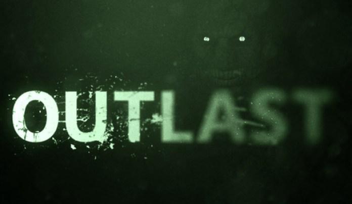 Outlast on Steam