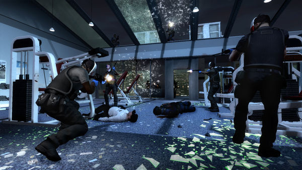 Payday 1 highly compressed