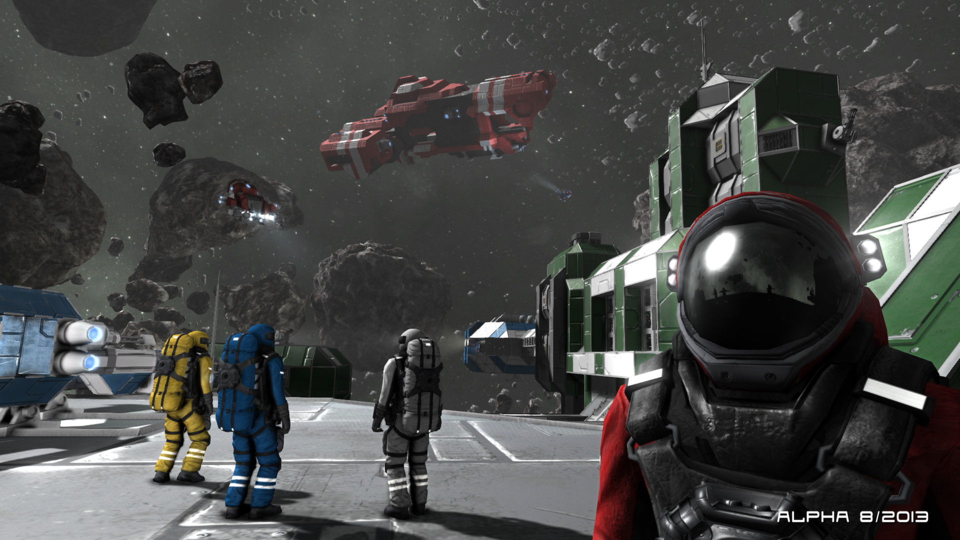 45 Best Space Games On Steam As Of 2020 Slant