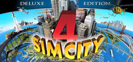 SimCity 4 Free Download (Incl. Deluxe Edition)