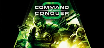 Command & Conquer 3: Tiberium Wars  Free Download