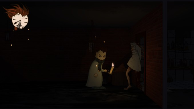 Knock-Knock screenshot 1