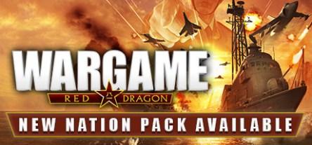 Wargame: Red Dragon Free Download