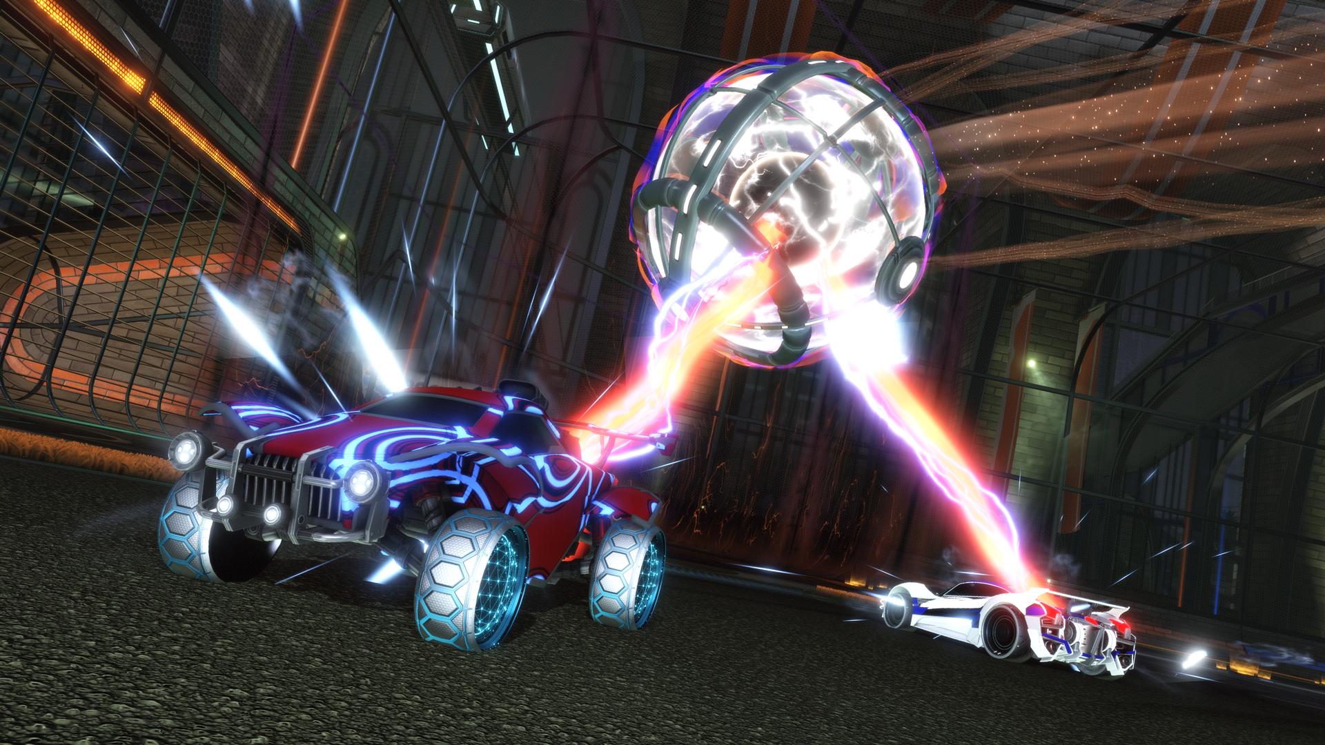 Steam - Rocket League®
