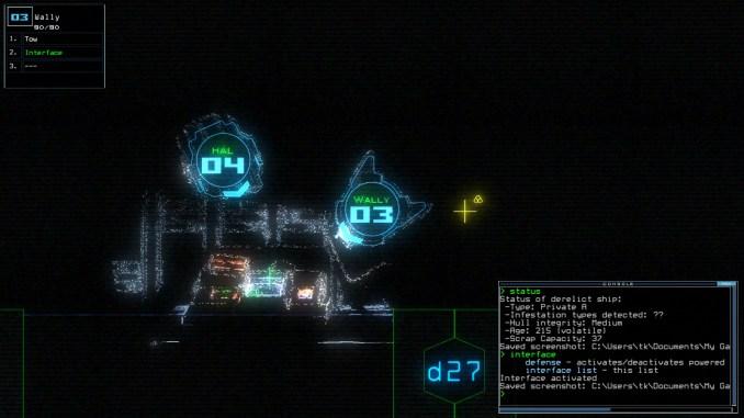Duskers Screenshot 1
