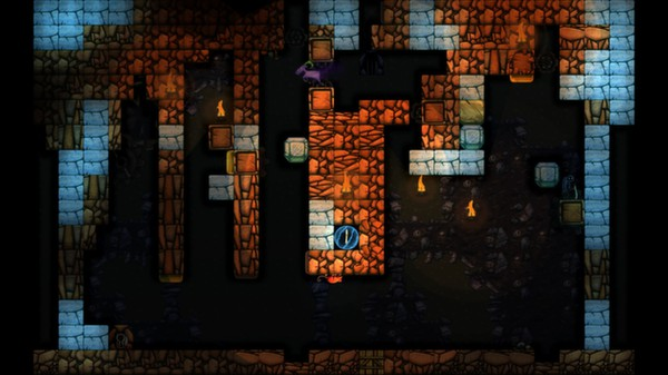 Escape Goat 2 Screenshot