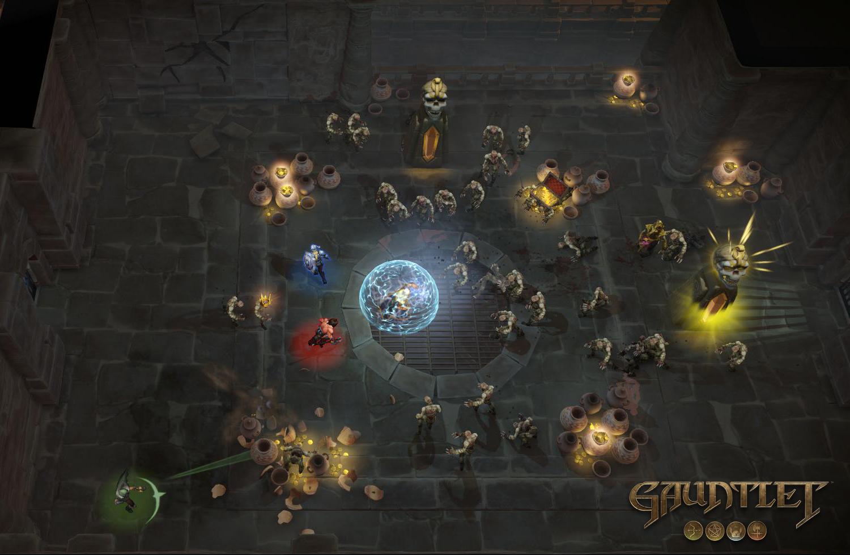 Gauntlet Slayer Edition On Steam