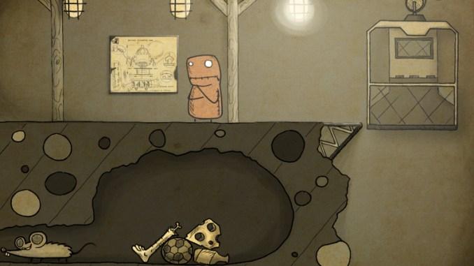 Gomo screenshot 1