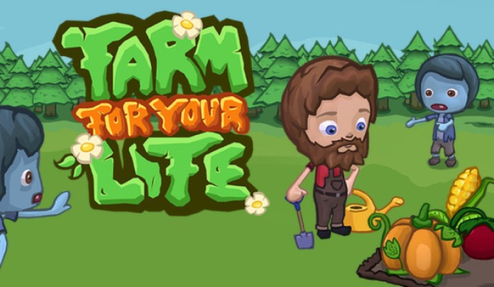 Farm for your Life on Steam
