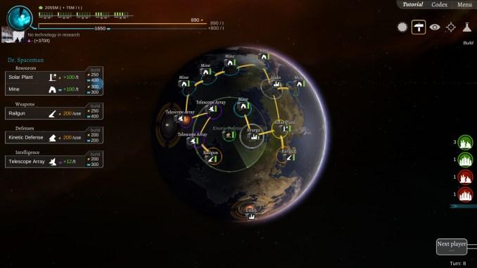 Interplanetary Screenshot 1