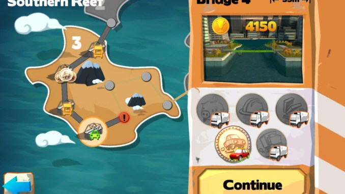 Bridge Constructor Playground screenshot 3