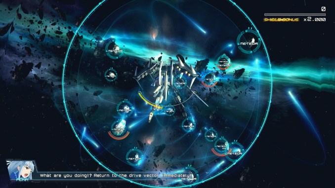 Astebreed Definitive Edition screenshot 3