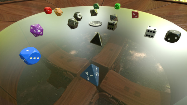 Tabletop Simulator Screenshot