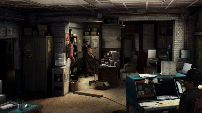 Black Mirror III Screenshot 3