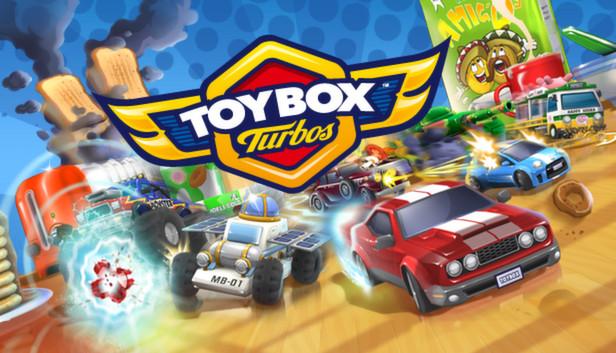 Toybox Turbos on Steam