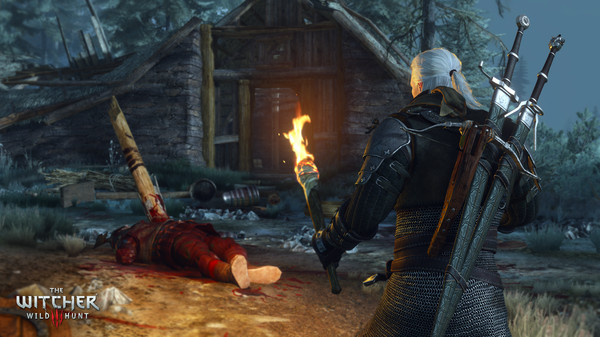 The Witcher® 3: Wild Hunt Screenshot