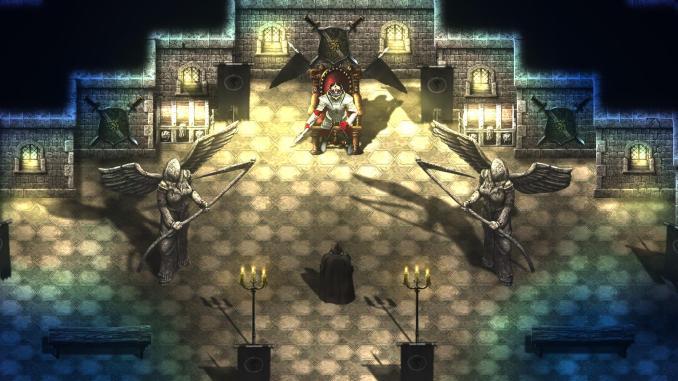 Lords of Xulima screenshot 1