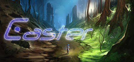 caster on steam