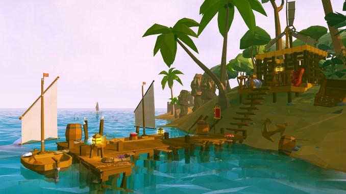 Ylands Screenshot 2