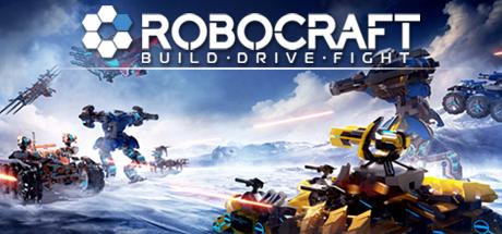 robocraft on steam